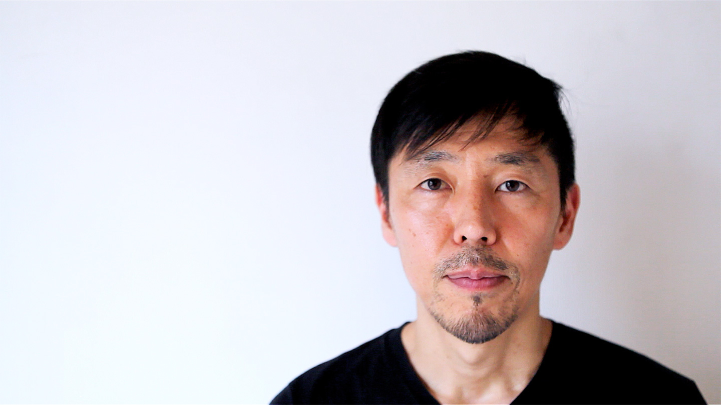 東松山ヨガ:講師 中川研